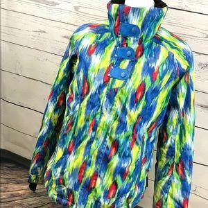 Obermeyer Ski Snowboard Jacket Coat